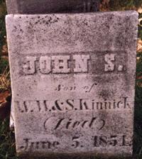 John S. Kinnick