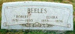 Elvira Elizabeth <I>Pitcher</I> Beeles