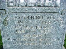 Johnie H Bidlack