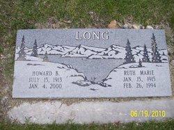 Howard Balsha Long