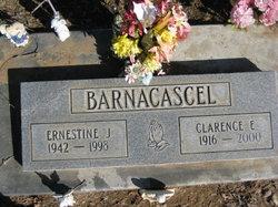 Clarence E. Barnacascel