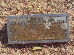 George Carroll Bledsoe
