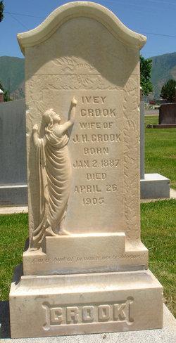 Iva Humphrey Crook