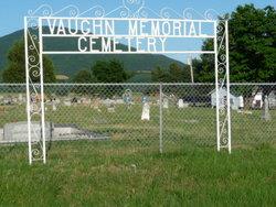 Vaughn Memorial Cemetery