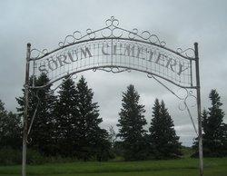 Sorum Cemetery