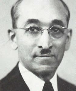 Francis Augustus McCray