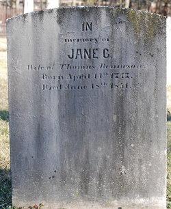 Jane C. Benneson