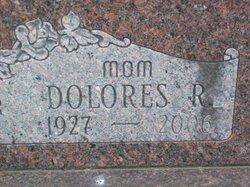 Dolores Rose <I>Guldenschuh</I> Isgrigg