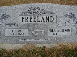 Edgar Freeland