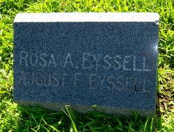 August F. Eyssell