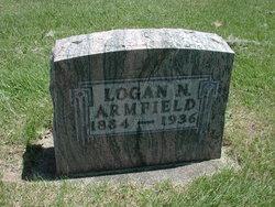Logan Armfield