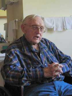 Charles Clay Hughes