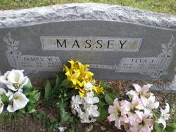 James William Massey
