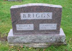 Charles Velasco Briggs