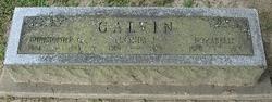 Christopher C. Galvin