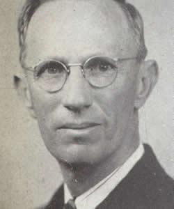 John Rosetta Spivey