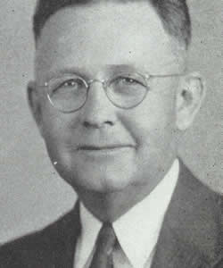 Henry Reese Brentzel
