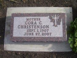 Cora Christenson
