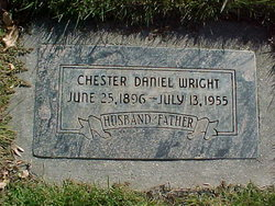 Chester Daniel Wright
