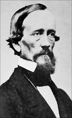 De Witt Clinton Leach