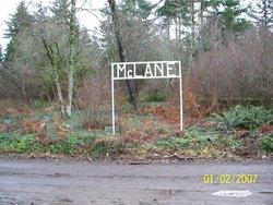 McLane Cemetery