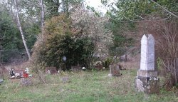 Hansen Culbertson Cemetery
