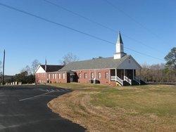 Grays Creek Baptist Church Cemetery
