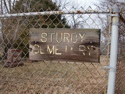 Sturdy Cemetery