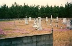 Galloway Cemetery