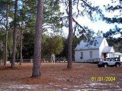 Boiling Springs Presbyterian Church Cemetery