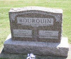 Elizabeth <I>Redington</I> Bourquin