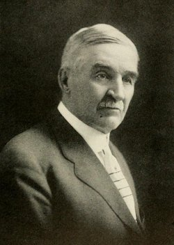 Maurice King Parsons