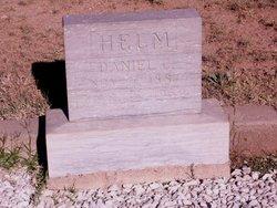 Daniel Clifton Helm