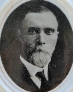 Rev Dempsey Lennon Hewett