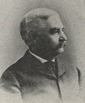 William Jerome Coombs