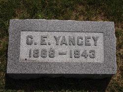 Charles Edwin Yancey Sr.