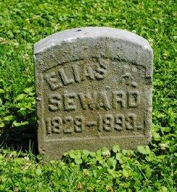 Elias H. Seward