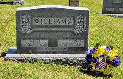 Odella Tinney Williams