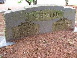George F. Shepherd