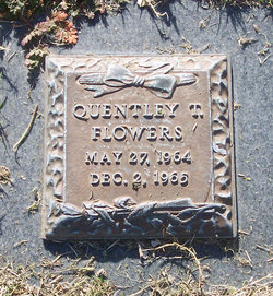 Quentley T. Flowers