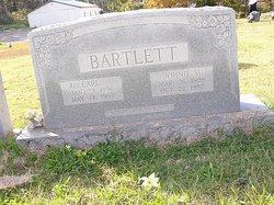 Johnie Mae <I>Power</I> Bartlett