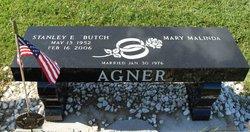 "Stanley Eugene ""Butch"" Agner"