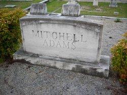 Hugh Campbell Adams