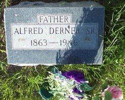 Alfred Derner, Sr