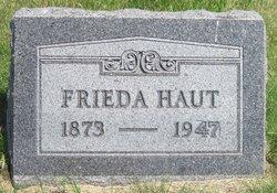 Frieda <I>Balzer</I> Haut