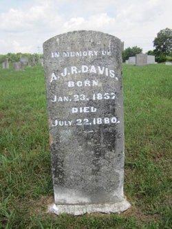 Andrew J.R. Davis