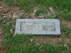 James Littleton Bogan