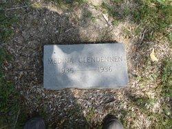 Medina Clendennen