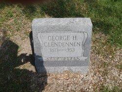 George H Clendennen