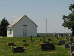 Old Brick Cemetery